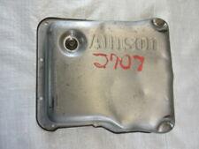 01 02 03 04 05 06 - 16 Silverado Sierra Allison 1000 Stock Transmission Oil Pan