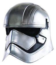 Star Wars The Force Awakens Adult Captain Phasma 2-Piece Helmet