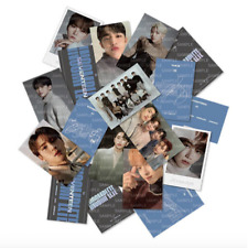 2021 SEVENTEEN ONLINE CONCERT IN-COMPLETE TRADING CARD PHOTO CARD