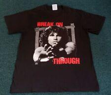 Vintage 90s The Doors Jim Morris Break On Through T Shirt Large