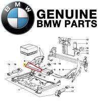 For BMW E32 E34 525i 530i 535i 735iL M5 Front Passenger Right Seat Cable