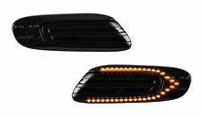 2 X LED SEITENBLINKER LICHTBAR SMOKE Mini Cooper F55 F56 F57 SB30
