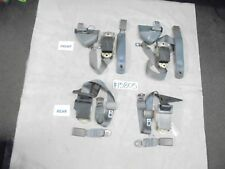 1982-1992 Camaro Retractable Seat Belts with Receivers - Complete Set