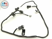 2010-2013 LEXUS RX350 REAR BUMPER WIRE WIRING HARNESS W/ PDC PARKING SENSOR OEM