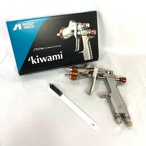 New Anest Iwata KIWAMI4-13BA4(W-400-134G)1.3mm Bellaria no Cup NEW TYPE Japan