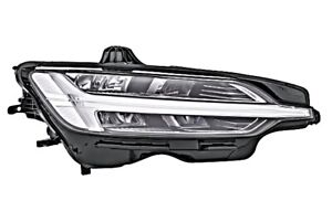 HELLA Headlight LED Right For VOLVO S60 III V60 II 1EX013501921