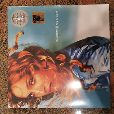 Madonna ‎– Ray Of Light  ' 2 X LP  MINT & SEALED  CLEAR  RSD BLACK FRIDAY 2018