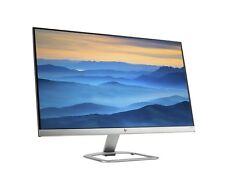 HP 27er IPS 69cm 27 Zoll FullHD Entspiegelt 2x HDMI weiß A+ Monitor Bildschirm