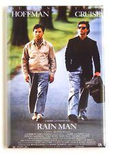Rain Man FRIDGE MAGNET (2 x 3 inches) movie poster tom cruise dustin hoffman