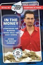 World Poker Tour: In the Money by Jennifer Harman and Antonio Esfandiari (2006,…