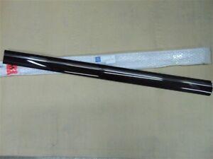 Brand New Left Door Center Trim Stip Genuine Mercedes W210 - A2106900382