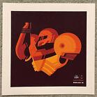 Metroid Samus Video Game Nintendo NES Art Print Poster Mondo Tom Whalen
