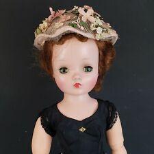 "Vintage 20"" Madame Alexander Cissy Doll #10"