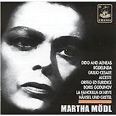 Martha Modl:Arias of Opera & l - Martha Modl:Arias of Opera & l /4