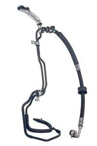 Power Steering Pressure Hose AUTO 7 INC 831-0048 for Kia and Hyundai Vehicles