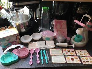 Girl Gourmet Cupcake Maker With Cupcake Carrier