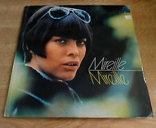 Mireille Mathieu, Mireille Lp, Ariola Records