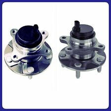 2 FRONT WHEEL HUB BEARING ASSEMBLY FOR LEXUS GS430/300/ IS250  RWD LH & RH NEW