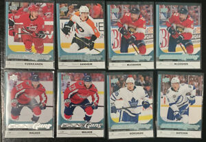 2017-18 Upper Deck Series 1 Young Guns Lot - See Pics - Rookie Cards RC