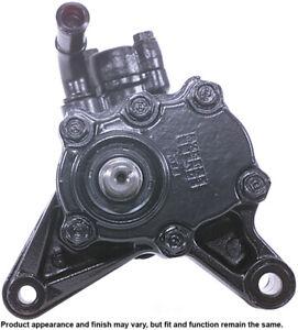 Reman OEM Power Steering Pump by Cardone 21-5803  fits 90-93 Honda Accord
