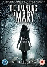 Haunting of Mary, The (DVD) (NEW AND SEALED)