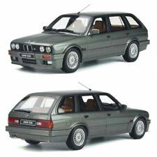Voitures de tourisme miniatures gris BMW