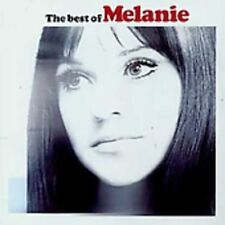 Melanie ~ Best of ~ NEW CD ~ 18 Track Greatest Hits Collection  'Brand New Key'