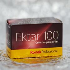 *NEW* Kodak Ektar 100 35mm film