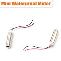 3.7V Micro Wasserdichte Vibrationsmotor Corele Motor Vibrator für Massager