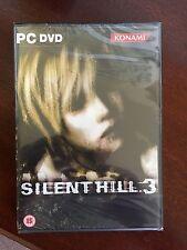 Silent Hill 3 (pour PC) (neuf et scellés en usine)