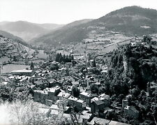 MEYRUEIS c. 1960 - Vue Générale Lozère - DIV 3172