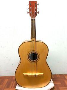 Guitarron (Mariachi Bass Guitar)