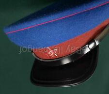 New Soviet Union Russian Military NKVD officer Hat Cap KGB