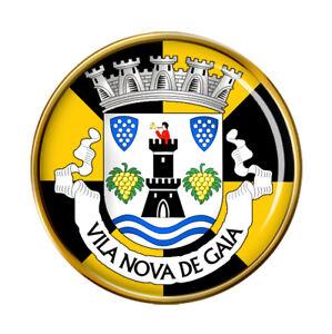 Vila Nova De Gaia (Portogallo) Spilla