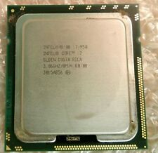 Intel Core i7-950 SLBEN Quad Core 3.06GHz LGA1366 CPU processor