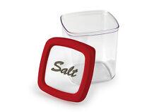 Snips Sale Conservazione 1L Ermetico Sigillo Container Scatola Fatta in Italia