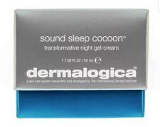Dermalogica Sound Sleep Cocoon 1.7oz/50ml NEW IN BOX