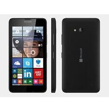 New Condition Microsoft Lumia 640 LTE 4G - 8GB - Black (Unlocked) Smartphone