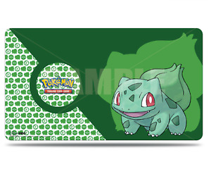 Pokemon Bulbasaur  Playmat (Brand New) by UltraPro! US Seller Ready to Ship!!