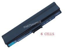 6 cell Battery for Acer Asprie 5030 3UR18650Y-2-QC261 CGR-B/6H5 LIP4110QUPC SY6