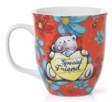 Me to You Special Friend Mug Ceramic Tatty Teddy Christmas Gift Friends Birthday