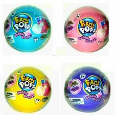 Pikmi Pops Surprise Bubble Drops Blows a Glitter Bubble - 1 Mystery Bubble Drop