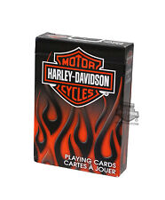 Harley Davidson Motor Cycles Playing cards Brand new