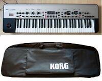 KINGKORG  -  the Korg King! - highly-respected modern Virtual Analog Synthesizer