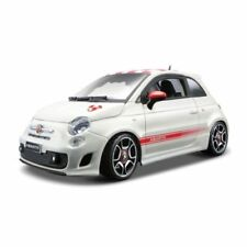 Véhicules miniatures pour Abarth 1:24