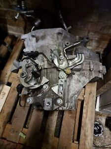 2013 FORD FOCUS ST 3  2.0 6 SPEED MANUAL GEARBOX