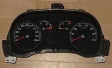 FIAT Punto 188 Kombiinstrument Tacho speedo instrument cluster 46833368