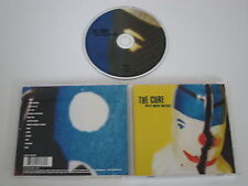 THE CURE/WILD WOOD SWINGS(FICTION FIXCD 28/ 5317932) CD ÁLBUM
