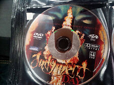 WWE Judgment Day 2004 DVD
