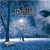 Celtic Thunder - Christmas (2011)  CD  NEW  SPEEDYPOST